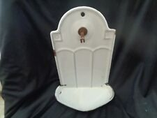 Vintage Graniteware Laundry Rack