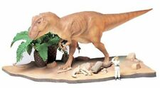Tamiya 60102 Tyrannosaurus Diorama Set 1/35 scale kit