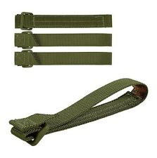"""New Maxpedition 3"""" TacTie Attachment Strap For Vest Pack MOLLE Gear 4 pack 9903G"""