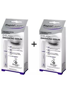 Rapidlash / Rapid Lash Eyelash Enhancing Serum 3ml/1 oz. New in box(PACK 2)