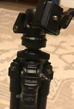 Induro C0-14 8X Carbon Tripod - Never Been Used