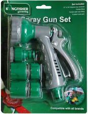 Kingfisher 645SNCP 6 Pattern Spray Gun Set