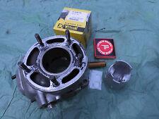 YAMAHA DT 125 R Ré x ( XNT ) piston et cylindre avec steuerwalze (Powervalve)