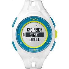 Timex Ironman Run x20 | GPS Sports Watch w Speed Distance Calories | TW5K95300