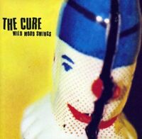 The Cure - Wild Mood Swings [CD]