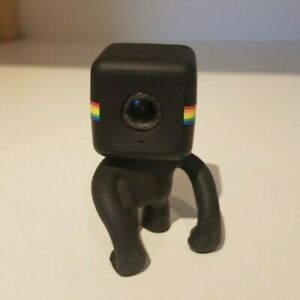 polaroid cube 1080p HD action camera wide angle lens