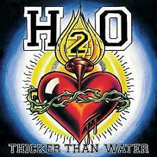 """New Music H2O """"Thicker Than Water"""" LP"""