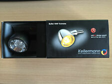 Kellermann Bullet 1000 Extreme schwarz vorne oder hinten