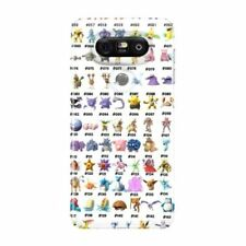 Pokémon Matte Mobile Phone Cases, Covers & Skins