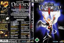 * - DIVINE DIVINITY-create your ouwn Destiny! - Gioco PC (2004)