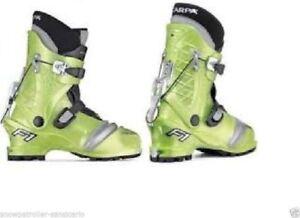 Scarpa F1 Race scarponi da scialpinismo da gara leggeri dynafit skialp boots