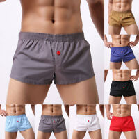 Mens Casual Swimwear Surf Beach Board Shorts Bikini Swim Trousers Trunks Bottoms