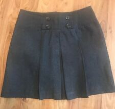 Ladies Mini Skirt Smart Winter Office Wear Next Size 8 Vgc