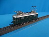 Marklin RE 800 SBB CFF Electric Locomotive Br Re 4/4 Green Version 1 1950 !!!
