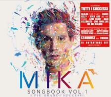 cd Mika - Song Book Vol.1