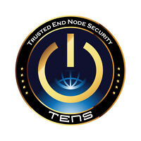 TENS Live USB trusted end node security LPS NSA Level Secure Operating System