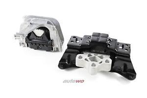 034Motorsport verstärkte Motorlager Audi/VW A3/S3 8V/TT/TTS 8S/Golf 7 GTI