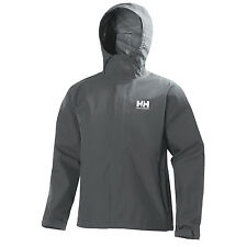 Helly Hansen 62047 Men's Seven J Jacket - Charcoal - Small