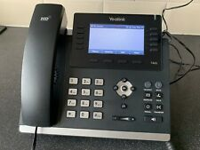 More details for yealink t46s ip voip desk phone
