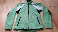 NEW Loffer Löffer Wind Brake & Rain Resistans Woman Jacket Green Fluoro, S(38)