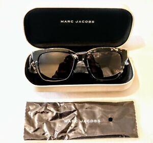 MARC JACOBS Designer Sunglasses Women *Without Case* RRP £189.99