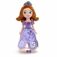 "Disney Princess Soft/Plush Doll 21"" Rapunzel/Tiana/Belle/Little Mermaid/Jasmine"