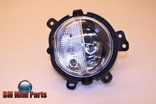 MINI Fog light with Position Light Left 63177298331