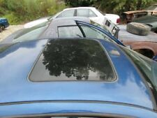 SUNROOF MOONROOF GLASS ASSEMBLY FITS 03 SUNFIRE 205279