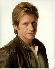 DENIS LEARY Signed Autographed RESCUE ME TOMMY GAVIN Photo