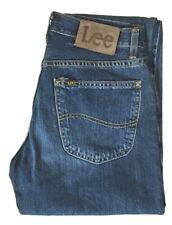 LEE Seattle W 29 L 34 Herren 100% Baumwolle Jeanshose Jeansblau L7103857 o.E