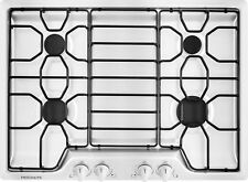 "Frigidaire WHITE 30"" GAS Cooktop 4 Burners FFGC3010QW"