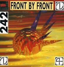 """Front 242-Front By Front (nuevo 12"""" Vinilo Lp)"""