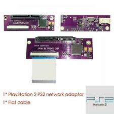 SATA 2.5 3.5 Upgrade Adapter For PS2 PlayStation2 Hard Network Drive S7S7