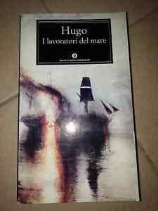 Victor Hugo - I lavoratori del mare (Oscar Mondadori Classici)