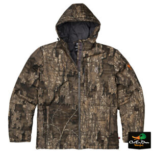 NEW BROWNING WICKED WING SUPER PUFFY PARKA - REALTREE TIMBER CAMO -