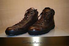 Santoni Herrenschuhe Boots Gr: 7,5, 9, 10  (41,5, 43, 44)