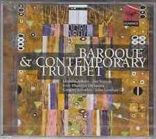 BAROQUE & CONTEMPORARY TRUMPET - 2 CD