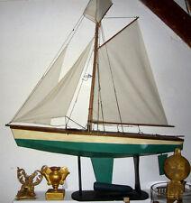 Modellschiff Segelschiff Schiff Segler Modellsegler Teeklipper  Marine boot