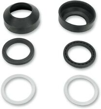 Leak Proof Seals Pro-Moly Fork Seals/Wiper Seals 42391 Wiper/Seal Kit 49mm 37mm