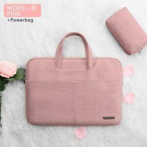 Laptop Bag Briefcase Waterproof Notebook Case Sleeve Computer Shoulder Handbag