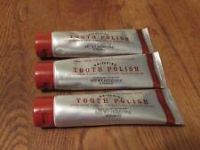 NEW Lot 3 MELALEUCA Cinnamon tooth Polish-FREE Shipping