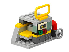 LEGO THE BATMAN MOVIE BOMBA POWER PLANT 70913 PIEZAS Y ACCESORIOS NUEVO