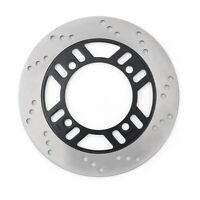 Rear Brake Disc Rotor For Kawasaki ZXR400 L1-L9 J1/J2 H1/H2 ZX-4 ZR550 ZZR600 B2