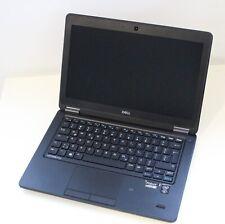 Computer Portatile usato ricondizionato Dell E7250 i5 8gb ssd 128gb windows 10