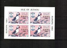 Jethou Island  Katalognummer  14 postfrisch (europa:21865)