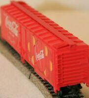 Athearn HO, A5309, C.C.C.X, Coca-Cola 44' box car, 5013, C-7 -AA