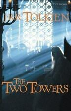 The Two Towers (The Lord of the Rings) by J. R. R. Tolkien