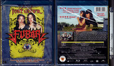Blu-ray Mike Dowse FUBAR Paul Spence Dave Lawrence commentary Region A OOP NEW