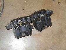 honda vf750s sabre front brake calipers cylinders brakes vf750 v45 82 83 magna