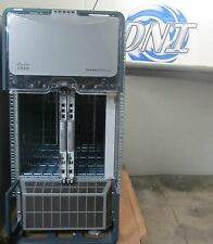 Cisco N7K-C7010 Nexus7000 Fabric N7K-C7010-FAB-1 N7K-AC-7.5KW-US Chassis CTC